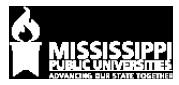 Mississippi Public Unversitites